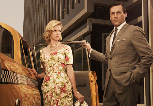 A photo from the show Mad Men