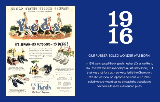 Ked's advertisement