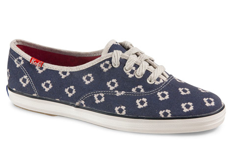Women's Keds shoes for the fall collection